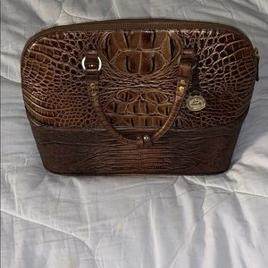 Brahmin Brown 25th anniversary edition